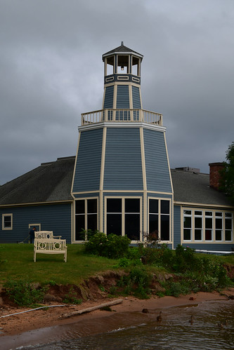 'The Pub', Madeline Island