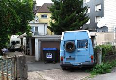 Volkswagen LT x2