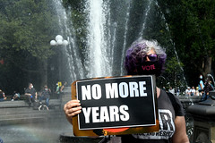 No More Years