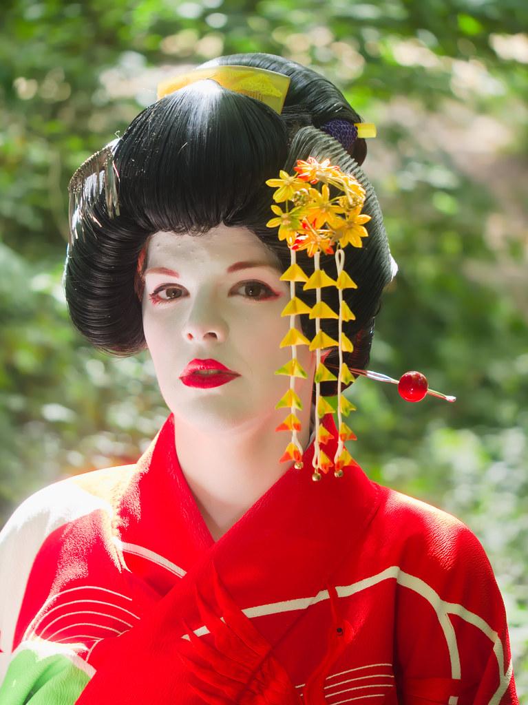 related image - Shooting Kitsuke - Kimono - Rikku Hydroxia - Normandie -2020-08-03- P2222312
