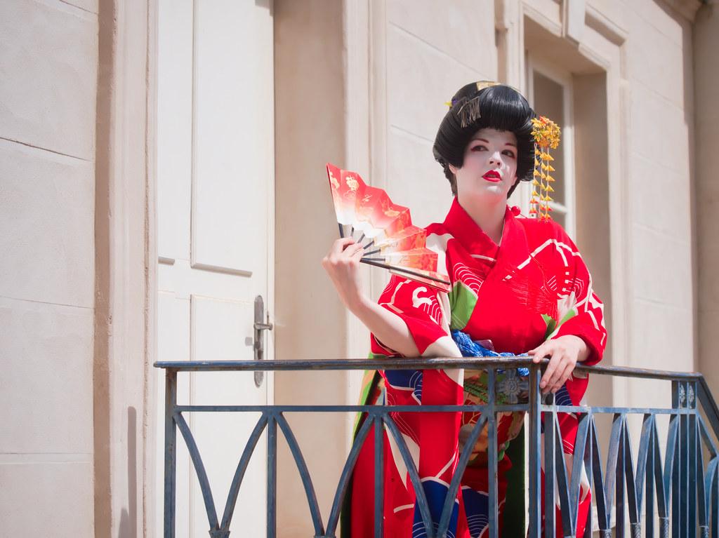 related image - Shooting Kimono Rikku Hydroxia - Evreux -2020-08-03- P2222346