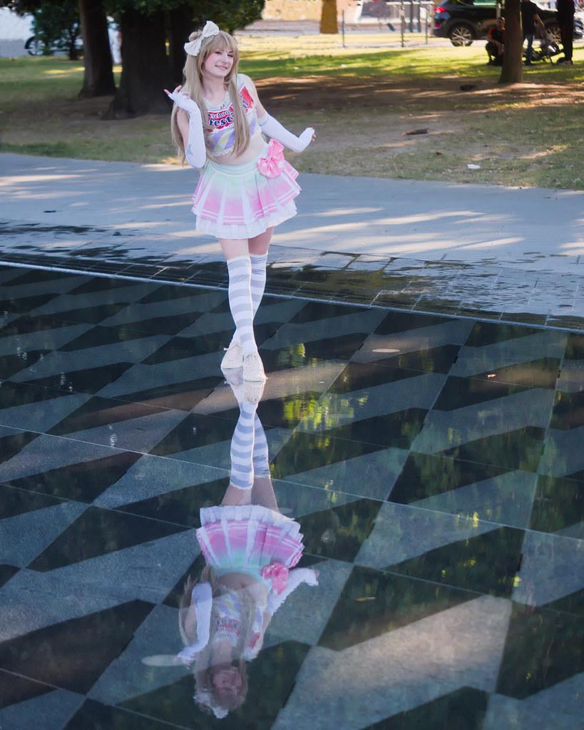 related image - Shooting Kotori Minami - Love Live - Beryllium - Nantes -2020-08-04- P2222677