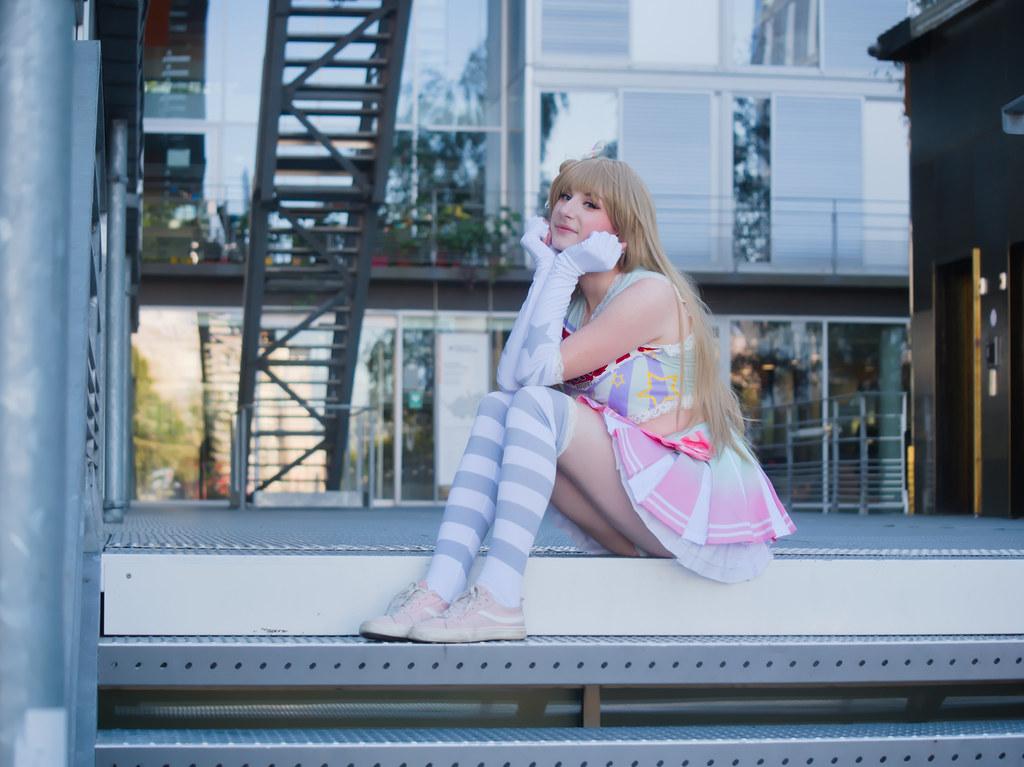 related image - Shooting Kotori Minami - Love Live - Beryllium - Nantes -2020-08-04- P2222655