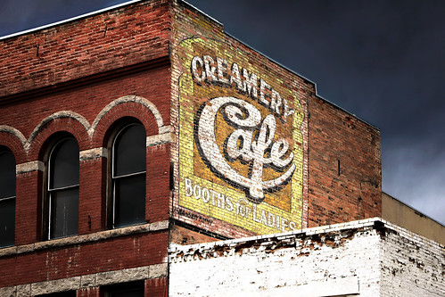 Creamery Cafe