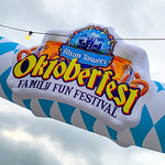 Primary photo for Alton Towers: Oktoberfest (11th Sep 2020)