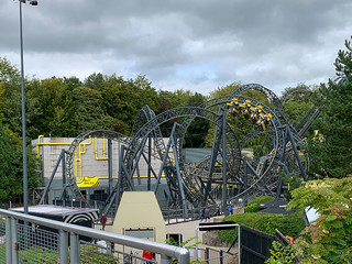 Photo 2 of 10 in the The Smiler gallery