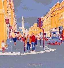 Grainger Street Newcastle-upon-Tyne 1
