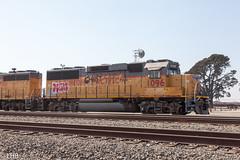 UP 1096 (EMD GP60)