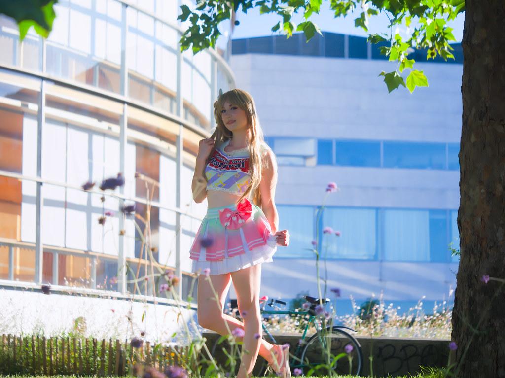 related image - Shooting Kotori Minami - Love Live - Beryllium - Nantes -2020-08-04- P2222790
