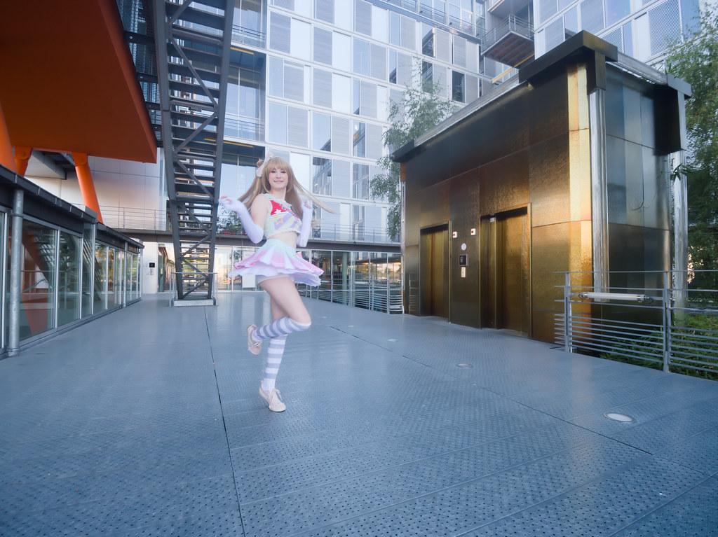 related image - Shooting Kotori Minami - Love Live - Beryllium - Nantes -2020-08-04- P2222635