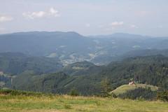 2012 Schwarzwald, Oberkirch, Straßburg, Stuttgart
