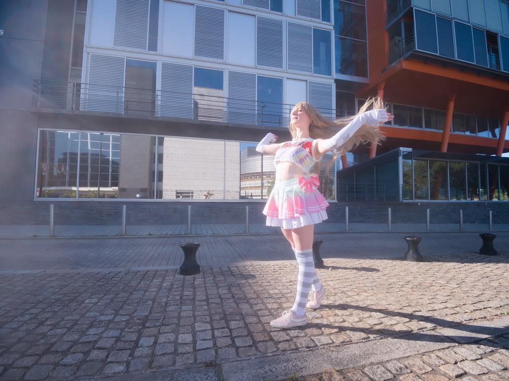related image - Shooting Kotori Minami - Love Live - Beryllium - Nantes -2020-08-04- P2222606