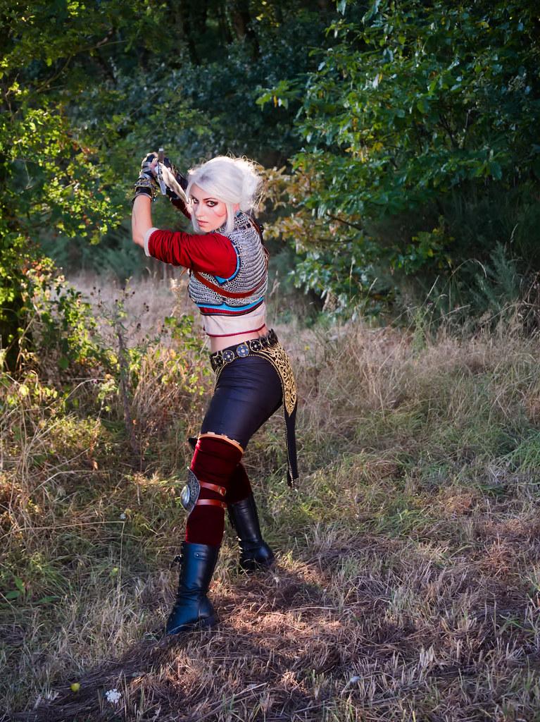 related image - Shooting Ciri - The Witcher - Celkae - Environs De Nantes -2020-08-05- P2233073