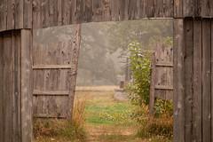 Smokey Oregon Country Fairgrounds