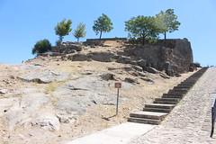 Castelo de Idanha-a-Nova (Ruínas)