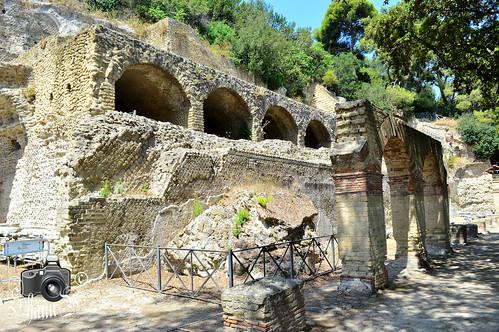 Baiae Archaeological Park
