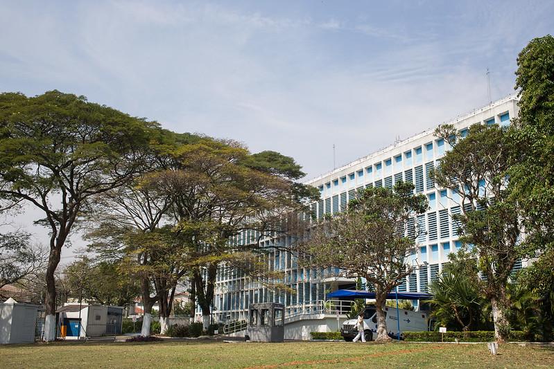 Hospital da Cruz Vermelha Brasileira