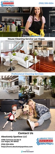 House Cleaning in Las Vegas