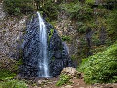 Cascade du Queurueilh