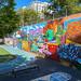 Graffiti Hall of Fame, East Harlem (2) - 9/4/20