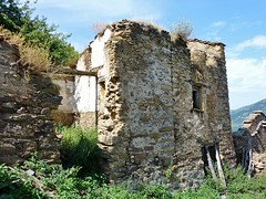 Mas de Barret, Fontpedrouse, Haut Conflent