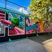 Graffiti Hall of Fame, East Harlem (4) - 9/4/20