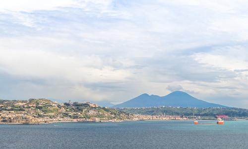 A gulf of Pozzuoli