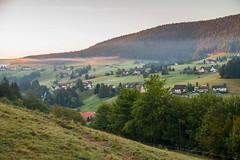 Mitteltal, Baiersbronn, Germany