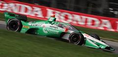 2020 Honda Indy 200 at Mid-Ohio Race 2