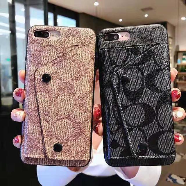 Photo:iPhone 12 Proの搭載予想 iphone 11ケース コーチ ブランド風カバー By hongjichen888