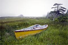 Nova Scotia: Shelburne County