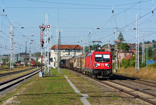 187 147 (09.09.2020) Sangerhausen