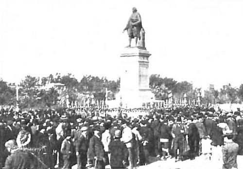 P.º del Siglo XX 1904