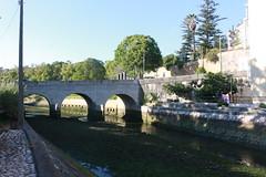 Ponte Filipina e Cruzeiro de Cruz  Quebrada, Oeiras