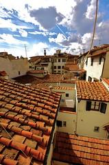 Tetti di Firenze