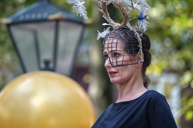 Photo:het masker By Gerard Stolk (vers l'automne)