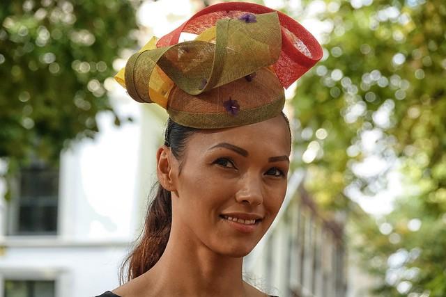 Photo:verfijnd hoedje By Gerard Stolk (vers l'automne)