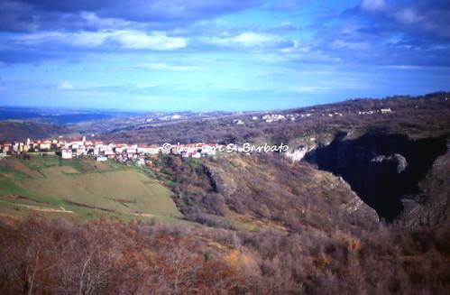 Serramonacesca (PE), 1997.