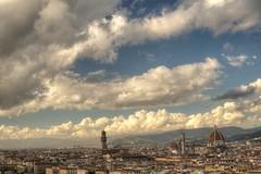 Firenze - Panorami