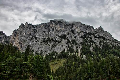 Balade en Autriche