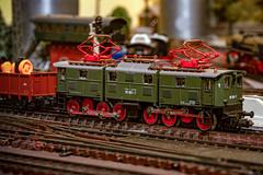 Baureihe E91 von Roco N