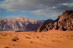 Wadi Rum #10