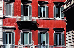Slide copies, May 2004, Rome