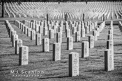 West Tennessee State Veterans Cemetery | Germantown, Tennessee