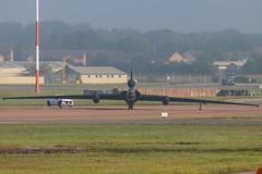 RAF Fairford 2020