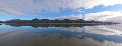 Whanganui (Westhaven) Inlet