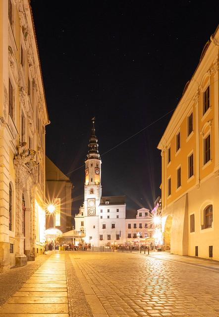Rathausturm Görlitz