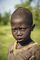Mundari Boy