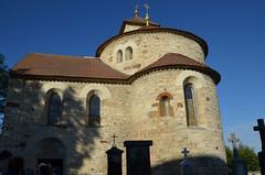 Prague-Přední Kopanina, Church of St. Mary Magdalena