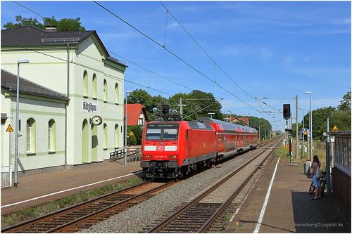 146 007 DB Regio